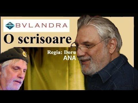 Un destin sub semnul lui Caragiale - prof.univ.dr. Doru Ana (USH - Matei Georgescu)