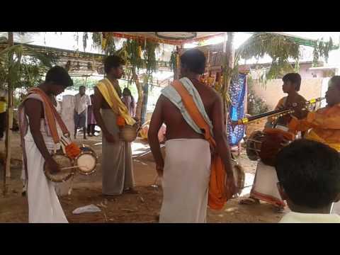 Thoothukudi KVK Nagar Muthumalai Amman kovil kodai Jayalalitha Song with Naiyandi melam