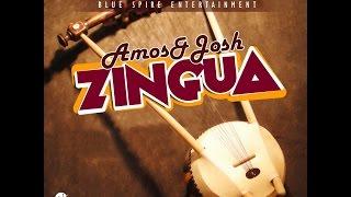 Amos and Josh - Zingua(HQ Audio)