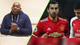 Man City Wont Sign Alexis Sanchez From Arsenal & Giggs Is Wales Manager | UFF Daily