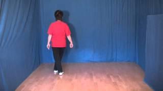 Line Dance deutsch Mama Loo