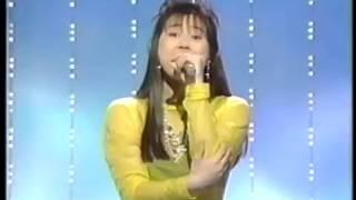 千堂あきほ 1990.