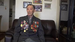 Штивельман Алексей Ефремович (ветеран ВОВ из Хайфы!)