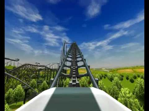 RCT3 - Black and White
