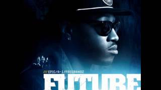 Turn On The Lights by Future ft. Lil Wayne (Instrumental Remake)