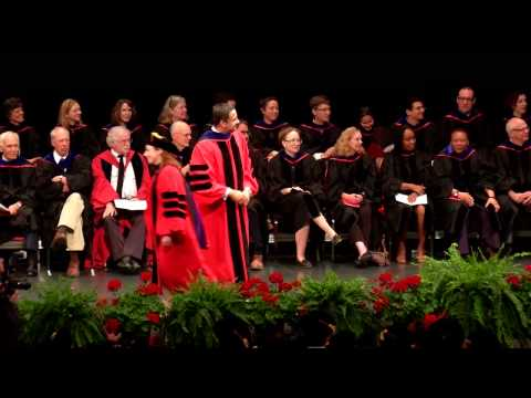 Degree Candidates for (J.D.) - Cornell Law Convocation 2015
