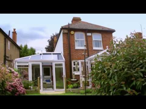 Modern Times The Great British Garden Watch BBC Documentary 2015