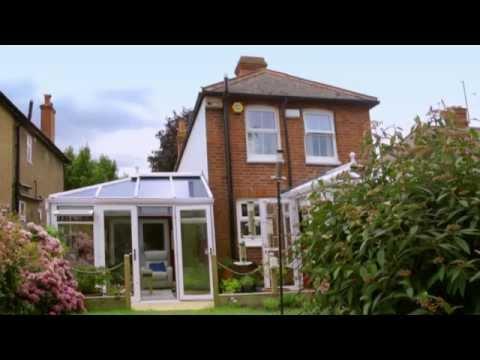 Modern Times The Great British Garden Watch BBC Documentary 2015