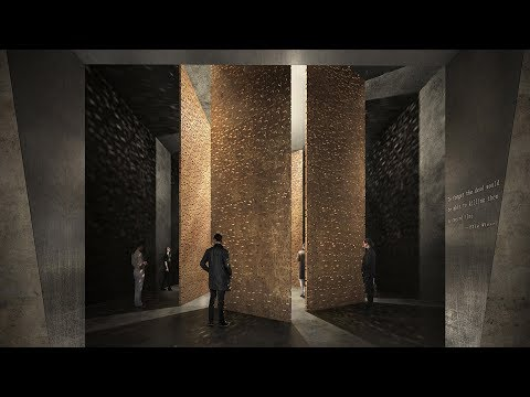David Adjaye named designer of UK Holocaust memorial
