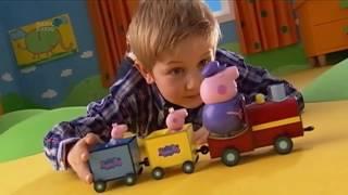 Реклама свинка пеппа