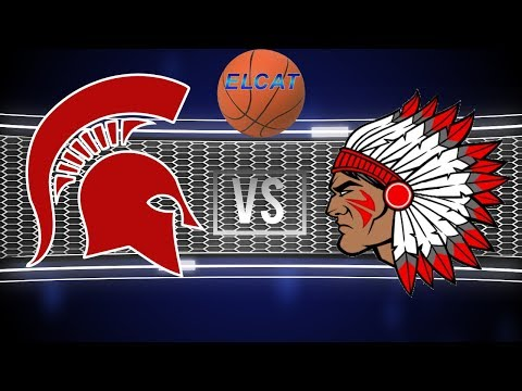 Spartans Boys Basketball vs. Commerce