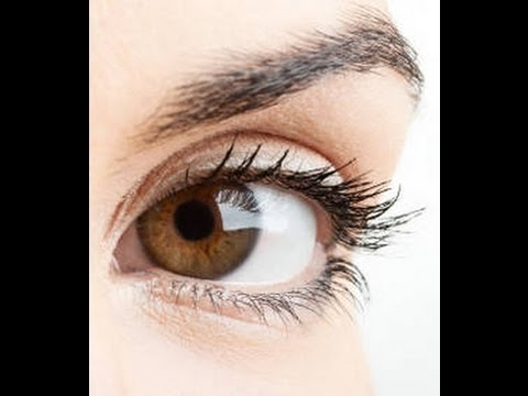 Make up OR (Yeux marrons&Bleu verts)