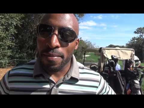 Ronde Barber Interview with Flavor of Tampa Bay