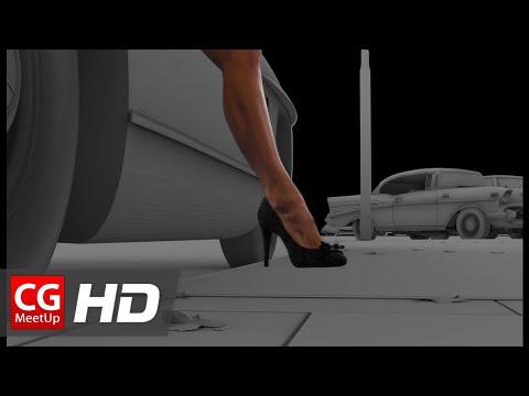 "CGI & VFX Breakdown HD: ""Making of OVO Casino"" by Blaze Animation"