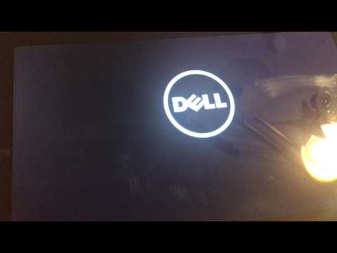 How to enter bios and diagnostic mode on a Dell venue 11 - 5130 one time start menue DIY