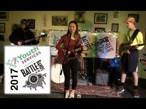 Youth Services Battle of the Bands 2017