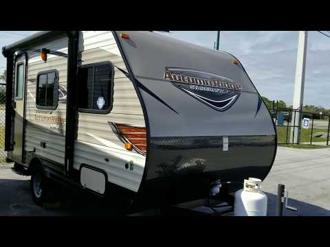 How Much Does an Average (RV or Travel Trailer) Cost? 1