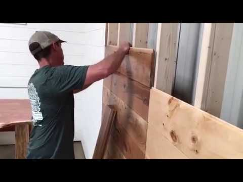 The Shiplap And Nickel Gap Review Youtube