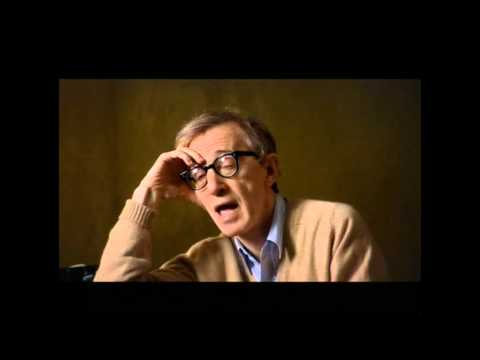 Woody Allen on 2001: A Space Odyssey and Stanley Kubrick