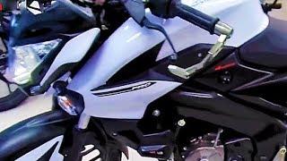 Video 2018 Pulsar NS150 PRO | Upcoming Bike First Look & Features | Crazy MotoWorld download MP3, 3GP, MP4, WEBM, AVI, FLV Agustus 2018