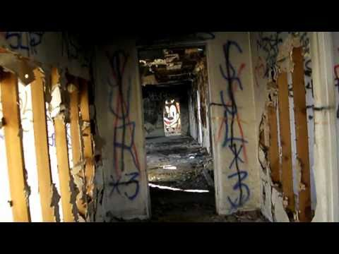 Haunted Insane Asylum, Albuquerque NM