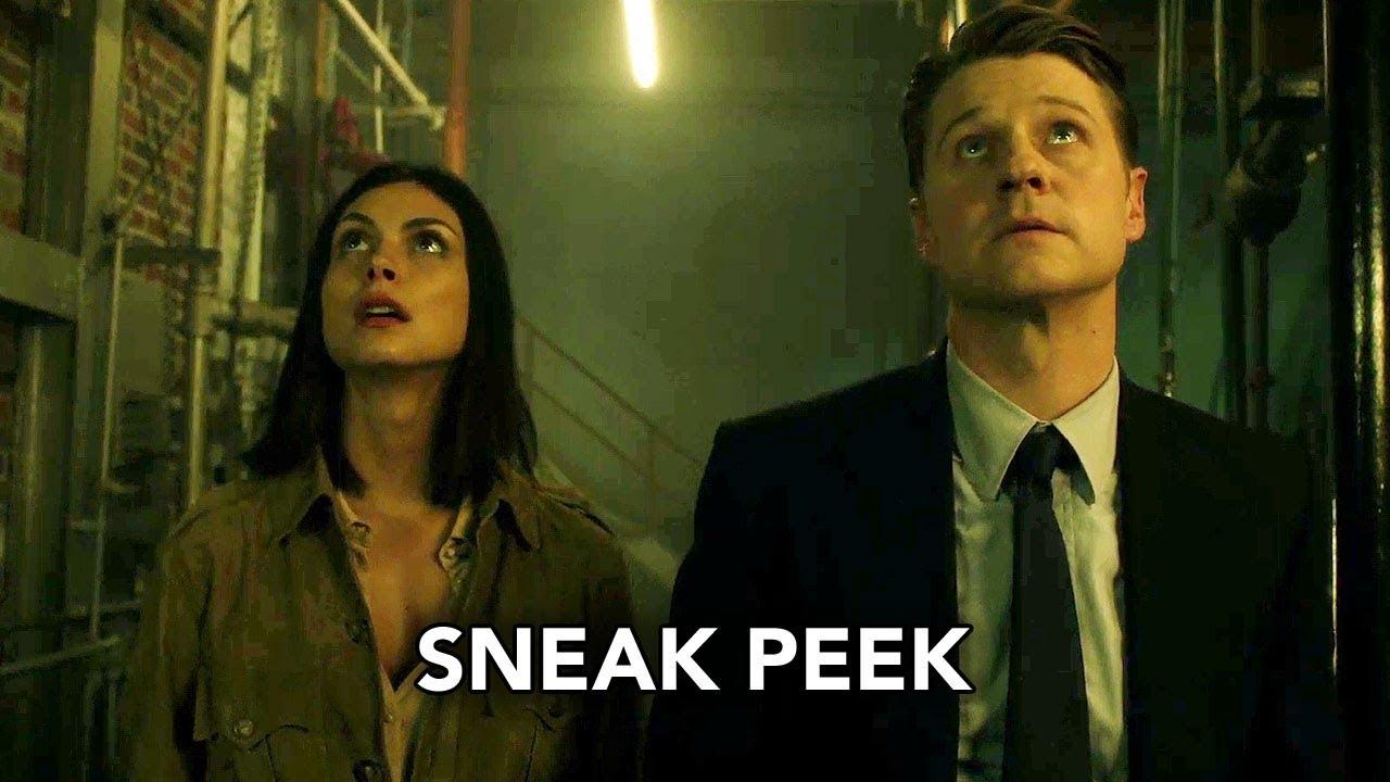 "Download Gotham 5x07 Sneak Peek #3 ""Ace Chemicals"" (HD) Season 5 Episode 7 Sneak Peek #3"