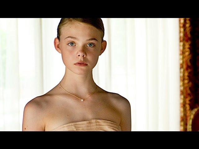 SOMEWHERE (Elle Fanning) | Trailer deutsch german [HD]