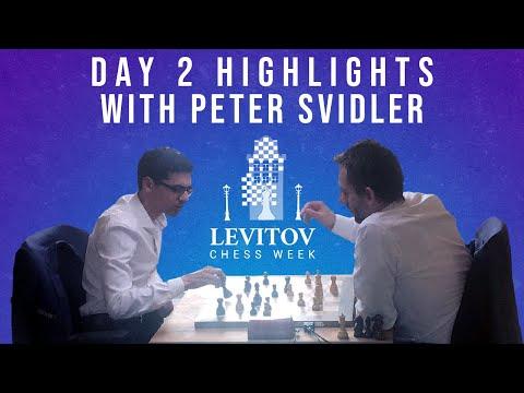 Levitov Chess Week 2: Nepo halts Vishy's charge   chess24 com
