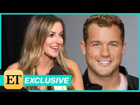 Tia Booth on Whether Colton Underwood is Ready to Be 'The Bachelor' (Exclusive)