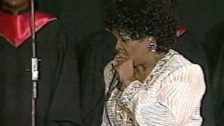 MAMA SHIRLEY CAESAR LIVE - DON