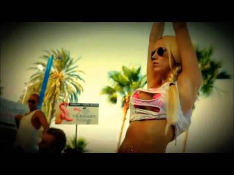 Electro & House 2013 Summer Music [34 min Party Video 1080p] by T.O.W [Free]