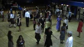 Шотландские танцы: The Silver Tassie