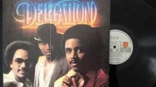 Delegation - Dance, Prance, Boogie