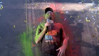 The Color Run 2018 Poznań | Weekend z ESKA TV