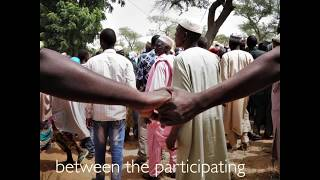 IOM launches its 2nd simulation exercise in Niger