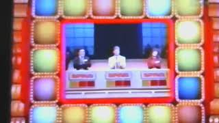 Coca Cola Game Show Fever Chat! Summer Love Honoring Peter Tomarken