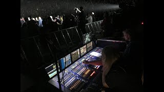 Interview with Big Mick Hughes • FoH sound for Metallica since 1985