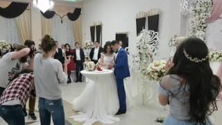Свадьба Братишки Абсаитова Февзи  2