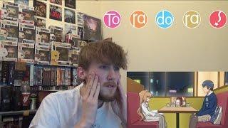 Toradora Episode 17 -
