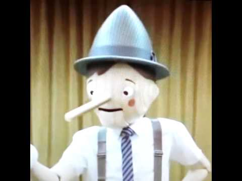 Pinocchio S Geico Commercial These Niggas Ain T Youtube