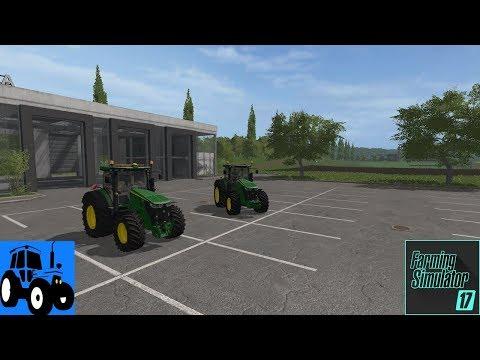 Let's Play Farming Simulator 2017 Norsk Søndags Mods Episode 36
