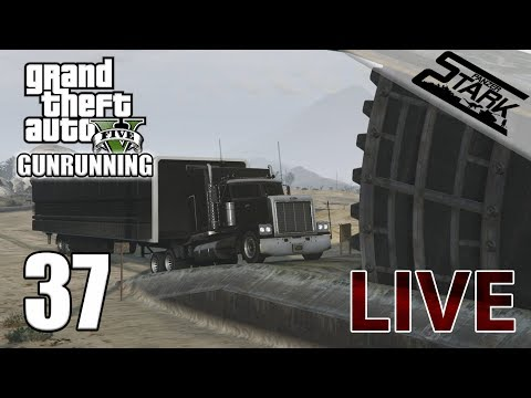GTA 5 - 37.Rész (Gunrunning update/ Megveszünk mindent is!) - Stark LIVE letöltés