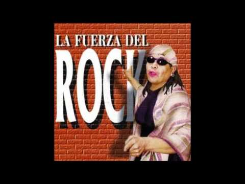 La Fuerza Del Rock - Intro-(Lalo Tex) Estaba Loco-(Tex-Tex)