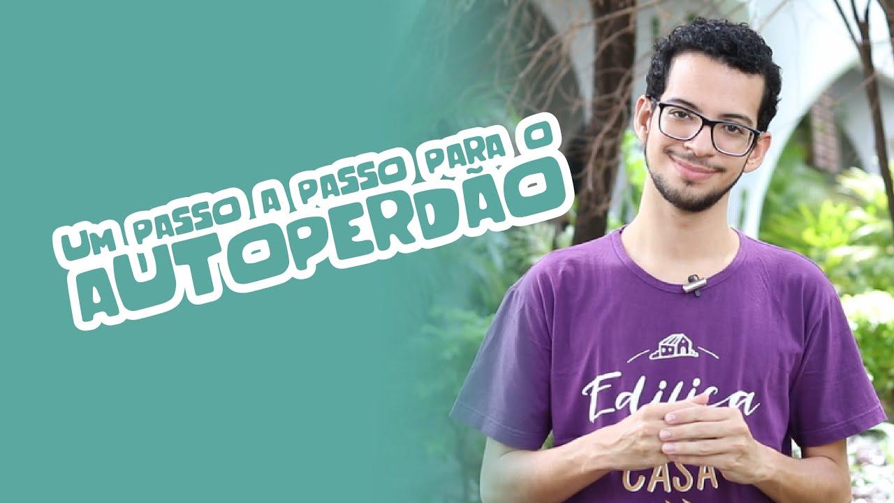 PASSO-A-PASSO DO AUTOPERDÃO - THIAGO TOLEDO