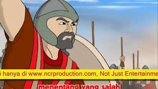 2 OST Film Animasi Kisah Nabi Daud