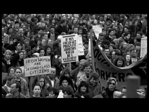 1983 Eighth Amendment referendum and the Workers