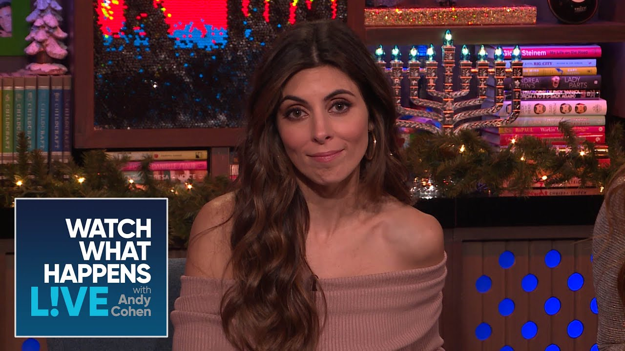 What Would Jamie-Lynn Sigler Change about the 'Sopranos' Finale? | WWHL