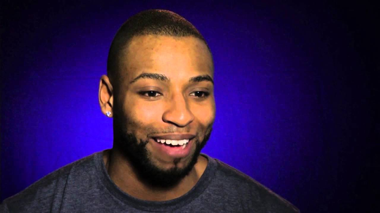 Cullen Jones on being a role model in the African-American ...
