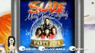 "Slade ""Merry Xmas Everybody"" / Chill Out Space Dub Remix"