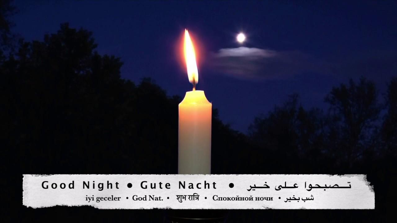 30 Minuten Tiefschlaf Musik / Gute Nacht Musik